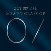 MBA Class of 2007 (FT)
