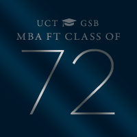 MBA Class of 1972 (FT)