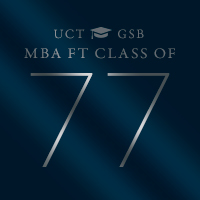 MBA Class of 1977 (FT)