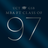 MBA Class of 1997 (FT)