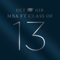MBA Class of 2013 (FT)