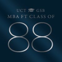 MBA Class of 1988 (FT)