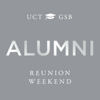 UCT GSB Alumni Reunion Weekend Cape Town