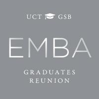 UCT GSB EMBA Graduates Reunion