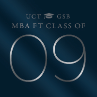 MBA Class of 2009 (FT)