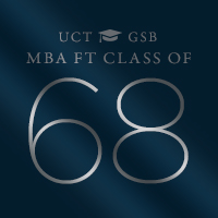 MBA Class of 1968 (FT)