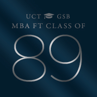 MBA Class of 1989 (FT)