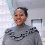 GSB Foundation Scholar Asanda Manina