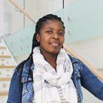 GSB Foundation Scholar Nobukhosi Mguni