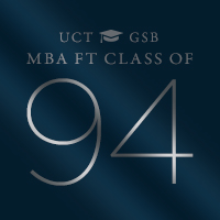 MBA Class of 1994 (FT)