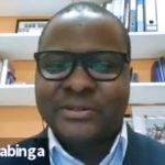 GSB Webinars: Dr Mundia Kabinga