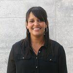 GSB Foundation Scholar Janine Downes