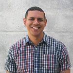 GSB Foundation Scholar Steven van Rheede