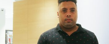 GSB Foundation Scholar Damian Malgas