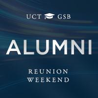 UCT GSB Alumni Reunion Weekend