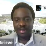 GSB Webinars: Dr Grieve Chelwa
